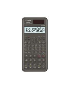 CASIO Calculadora Cientifica fx-85MS 2nd Edition 240 Funciones Pila/Solar