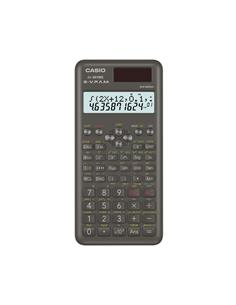 CASIO Calculadora Cientifica fx-991MS 2nd Edition 401 Funciones Pila/Solar