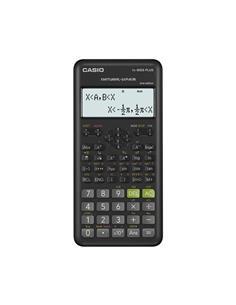 CASIO Calculadora Cientifica fx-95ES PLUS 2nd Edition 274 Funciones Pila