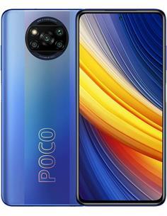 """XIAOMI Telefono Movil POCO X3 Pro 6Gb,128Gb,6.67"""",48Mp-8Mp-2Mp Azul"""