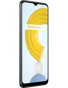 "REALME Telefono Movil C21 6.5"",32Gb, 3Gb Ram, 13Mp Negro"