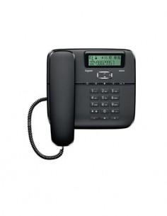 GIGASET Telefono Sobremesa DA610 Negro