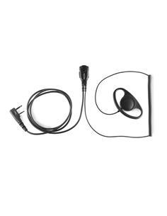 JETFON PRO-JR 1702E/C Micro Auricular Kenwood Con Auricular Tipo C