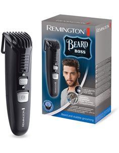 REMINGTON MB4120 Beards Boss Recortadora de Barba Con Pilas Lavable
