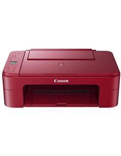 CANON Impresora Multifuncion Pixma TS3352 Wifi Negro