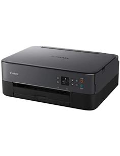 CANON Impresora Multifuncion Pixma TS5350 Wifi, Bluetooth Negro