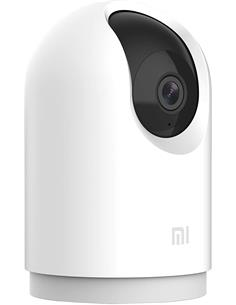 XIAOMI Camara Vigilancia IP Mi Home Wifi 360º 2K Pro Blanca, Ranura Micro Sd