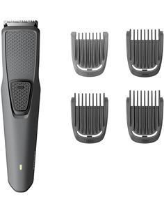 PHILIPS BT1216 Afeitadora Barba Recargable Por Puerto Usb