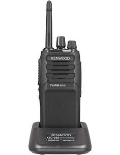KENWOOD Emisora Portatil  TK-3701D PMR 446l UHF Protalk Digital ref 4