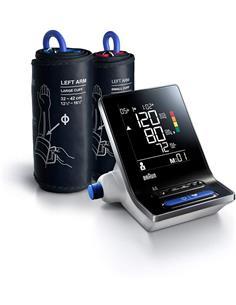 BRAUN Tensiometro Digital ExactFit 3