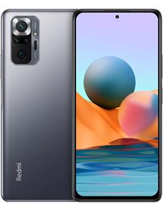 """XIAOMI Telefono Movil Redmi Note 10 Pro Gris Ony 6.67"""", 8Gb Ram, 128Gb, Octa Core, 108Mp-8Mp-5Mp-2Mp"""