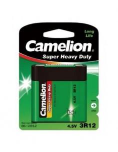 CAMELION Pila 3R12 Petaca 4.5V