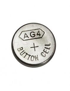 CAMELION Pila AG4/LR66/LR626/GP77A/377 Boton 1.5V