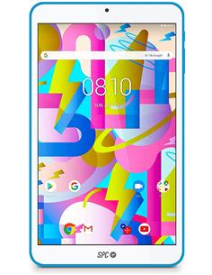 """SPC Tableta Lightyear 8"""" Azul 2Gb Ram,16Gb Memoria,2Mpx"""