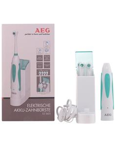 AEG Cepillo Dientes Electrico +4 Cabezales EZ5623