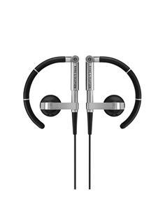 B&O  Auricular Manos Libres Portatil Soporte Oreja PLAY Bang&Olufsen EARSET 3i Con Cable Negro