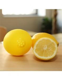 KIKKERLAND Exprimidor de Limon de Silicona