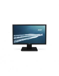 "ACER Monitor V226HQL Monitor 21.5"" de Led Full HD, VGA-DVI, Negro"