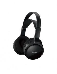 SONY Auriculares Inalambrico de Casco Radio Frequencia MDR-RF811RK