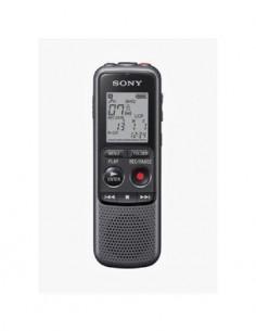 SONY Grabadora Digital ICD-PX240 4Gb Usb