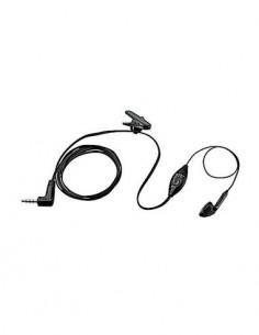 YAESU Micro Auricular MH-37A4B para VX-1/150/110