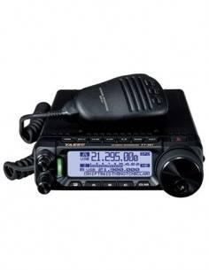 YAESU Emisora Movil HF FT-891 50Mhz 100W
