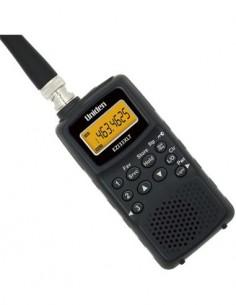 UNIDEN EZI33XLT Escaner Multi Banda Aerea ,VHF,UHF,FM,PMR con 180 Canales Programable