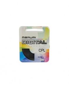 MARUMI Filtro 52mm CPL
