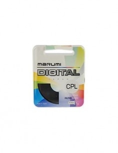 MARUMI Filtro 82mm CPL
