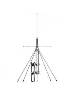SIRIO Antena de Base Discono SD 1300/UHF RX 25-1300MHZ