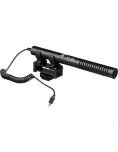 AZDEN Microfono SGM-990+I Zoom Microphone Para Camaras Y Smartphones
