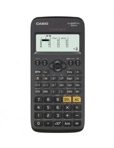 CASIO Calculadora Cientifica FX-82SPX II 293 Funciones