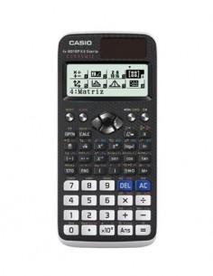 CASIO Calculadora Cientifica FX-991SP X II 576 Funciones, Solar
