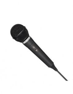 PIONEER Microfono Dinamico DV10 3Mtrs