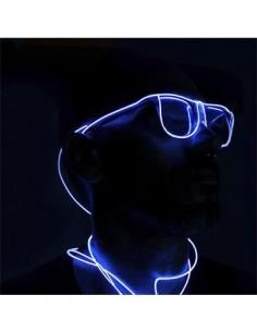 CATWALK Luz de Neon Moldeable 3Mtrs Rosa A Pilas