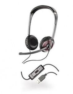 PLANTRONICS Micro Auricular Pc Blackwire C420 Usb
