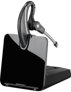 PLANTRONICS Micro Auricular CS530 Sin Cable Telefonia Fija Alcance 120 Mtrs Sin HL-10