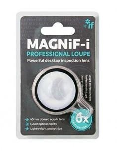 IF Mini Lupa Profesional Magnif-i 6X 45005