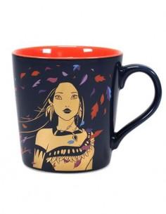 DISNEY Taza Mug Pocahontas Princess