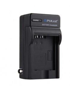PULUZ Cargador Bateria Compatible Para Nikon EN-EL12