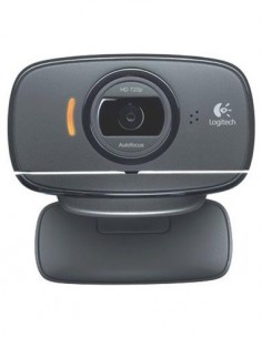 LOGITECH Webcam B525 HD Windows/MAC