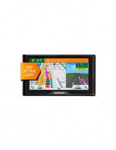 "GARMIN Navegador DRIVE 60 6"", Europa Occidental, Mapa de por Vida"