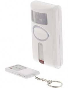 KONIG SAS-APW30 Alarma de Movimiento 120Db