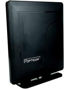OPTICUM Antena Digital TV Interior DVB-T SMART HD 550 30DB