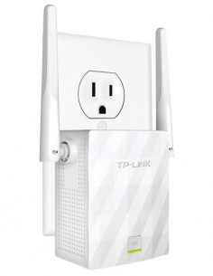 TP-LINK Repetidor Wifi TL-WA855RE, 2 Antenas 300Mbps, 2.4ghz,