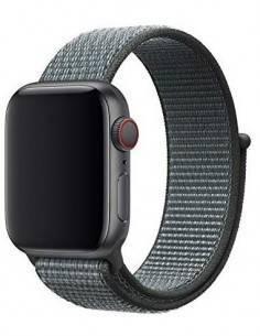 DEVIA Correa Apple Watch 4 38/40mm Grist Storm 308260