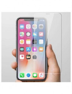 DEVIA Protector Pantalla IPHONE XR,Iphone 11 Cristal
