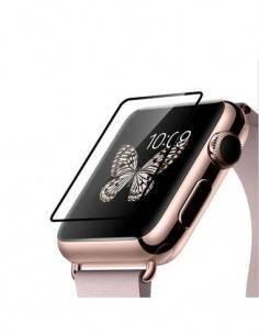 DEVIA Protector Cristal Para Apple Watch 4 40mm