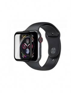 DEVIA Protector Cristal Para Apple Watch 4 44mm