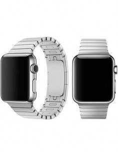 DEVIA Correa Elegant Apple Watch 4 38/40mm Plata 325113